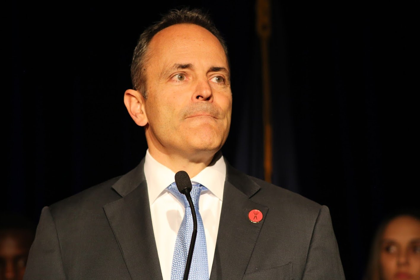 ANALYSIS: Exit Poll Provides A Closer Look at Bevin's Loss